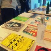 大学院生によるBook Jockyイベント『hoooon!』vol.2開催しました