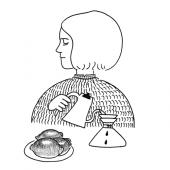 喫茶『パンと休日』- 12月9日(日)