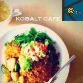 KOBALT CAFE – 9月7日(土)
